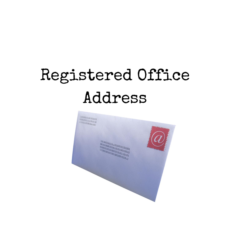 Registered Office Address