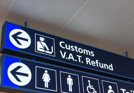 File your VAT Return Online MTD
