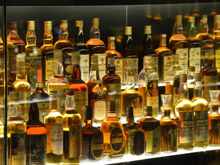 Comment fabrique-t-on un whisky ?