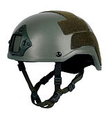 Helmet TOR High Cut