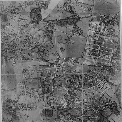 Aerial View 1926-1927
