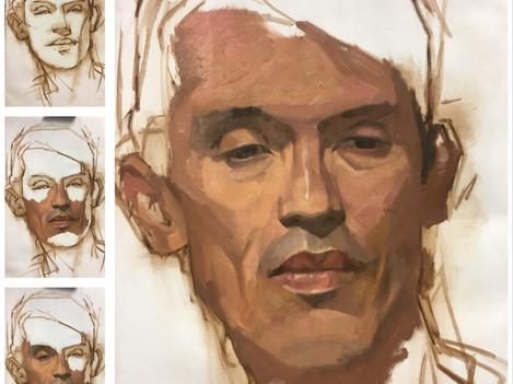 Portraiture (Beginner)