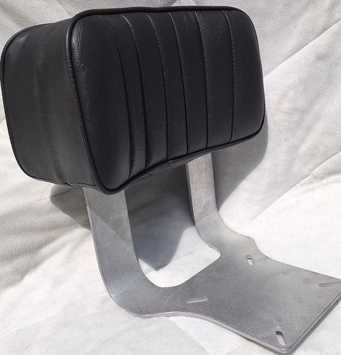 Butt Seat Back Brace: Color Charcoal