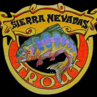 Sierra Nevadas Trout