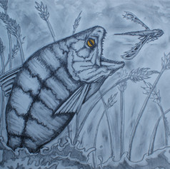 Zombie Fish Rises