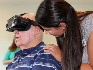 The Need For Virtual Reality In Senior Living Communities
