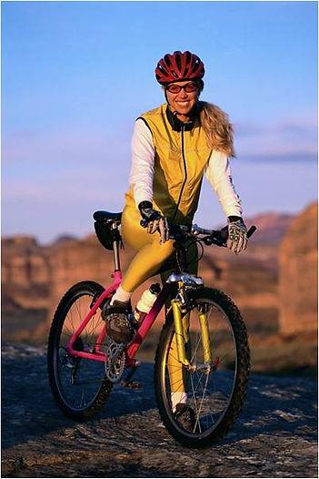 Dry Eye, Eye Drops, Bicycling,