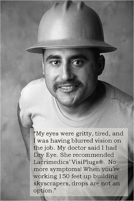 Eye Drops, What is Dry Eye, Dry Eye Treatment, Plugs, Lacimedics