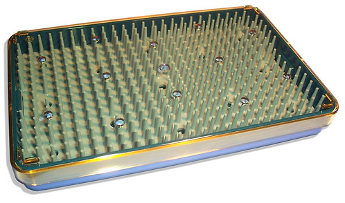 Sterilization Tray (Click image for detailed picture)