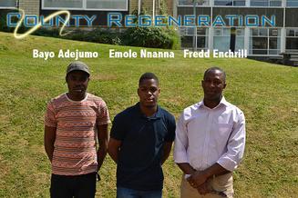 County Regeneration Group