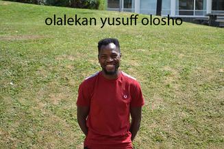 Yusuff the Planner