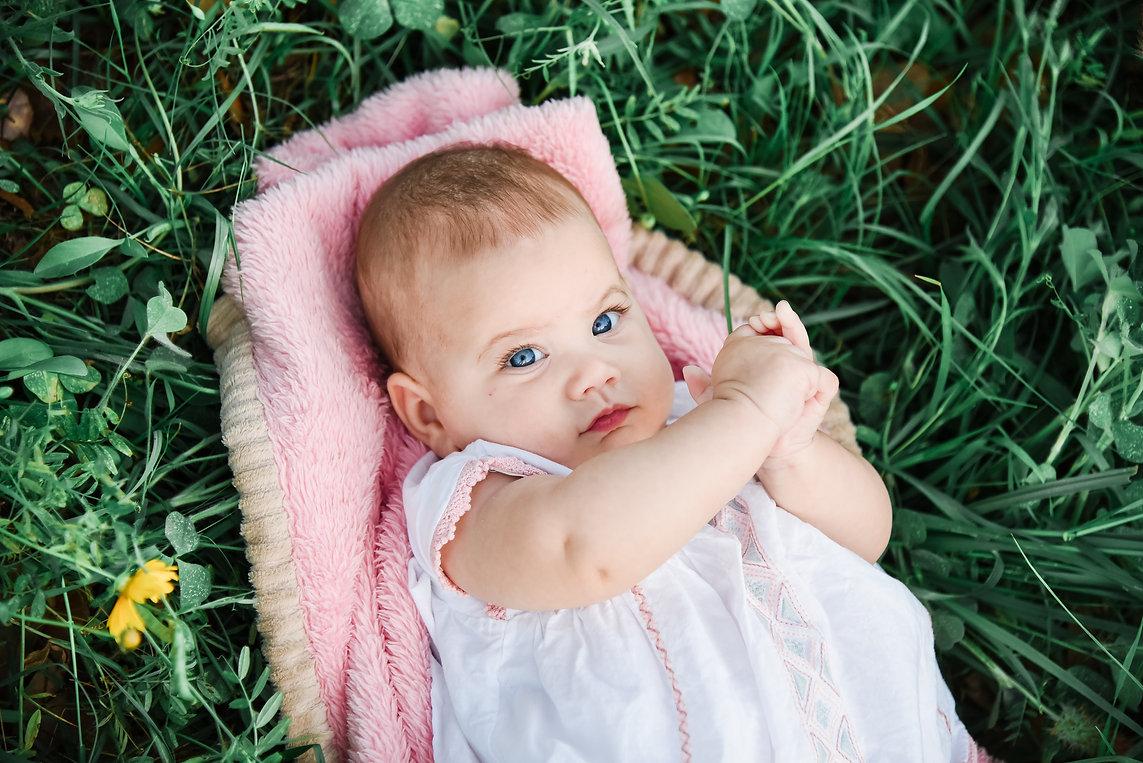 Houston baby infant photograph