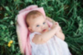 Houston baby infant photograph