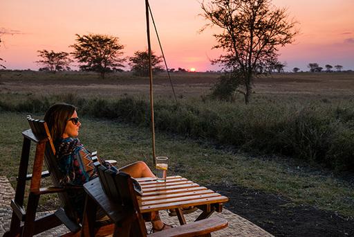 Safari Trips in Africa