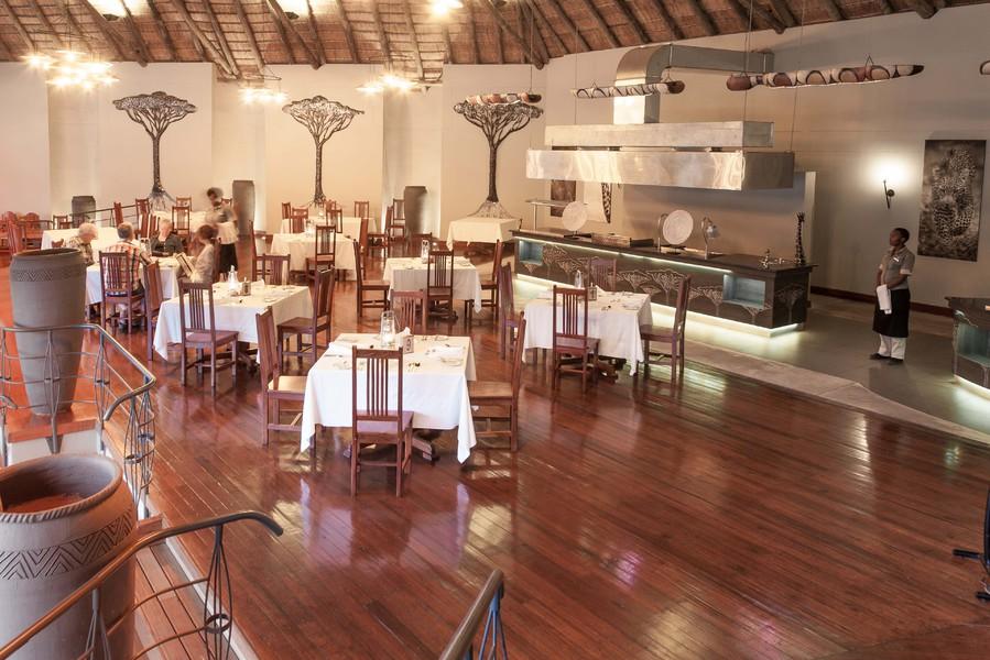 Luxury African Safari Holidays