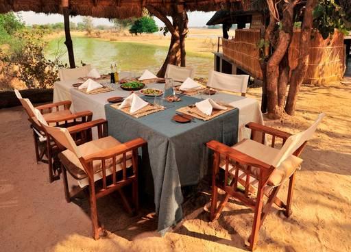 African Safari Experience Zambia