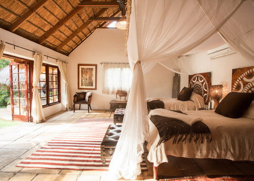 Luxury African Holidays