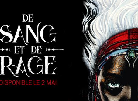 ◣♕ De Sang et de Rage - Tomi Adeyemi ♕◢