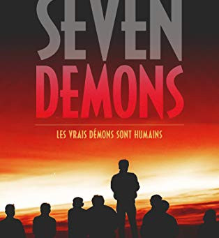 ◣♕ The Seven Demons - Emilie Francisco ♕◢