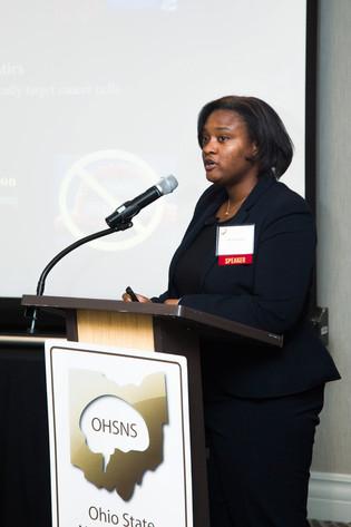 Ohio State Neurological Society, 2019