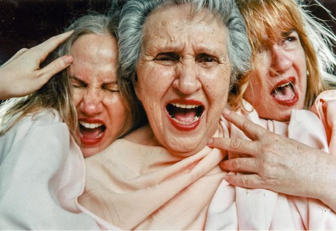 Mom, MawMaw, Aunt Bobbie Columbus, OH