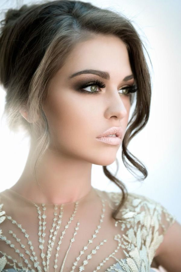 Special Occasion Or Date Night Makeup