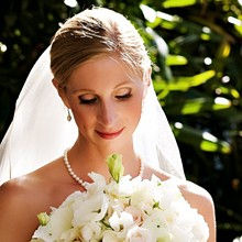 Wedding Makeup, Hairstyling and Trials