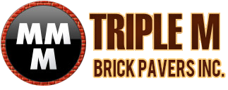Triple M Brick Pavers