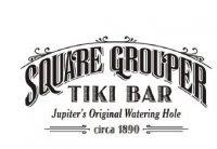 square goruper