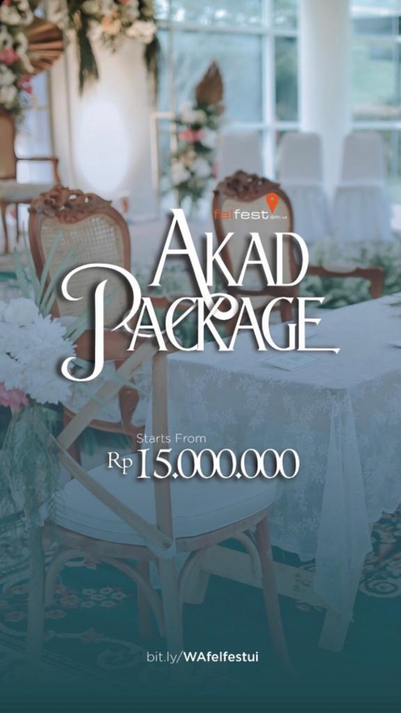 Akad Package