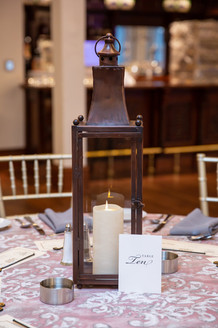 NACE Event Centerpieces