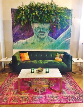 NOLACHELLA Lounge