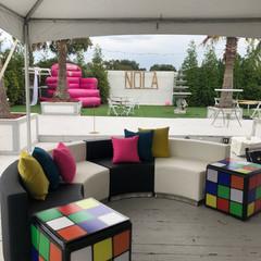 80's Lounge