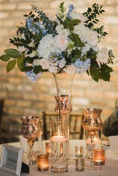 Anna & Garrett New Orleans The Chicory W