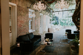 Saints Lounge
