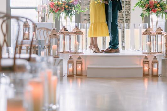 2020 Martha Stewart Wedding