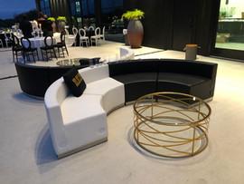 Chanel Lounge