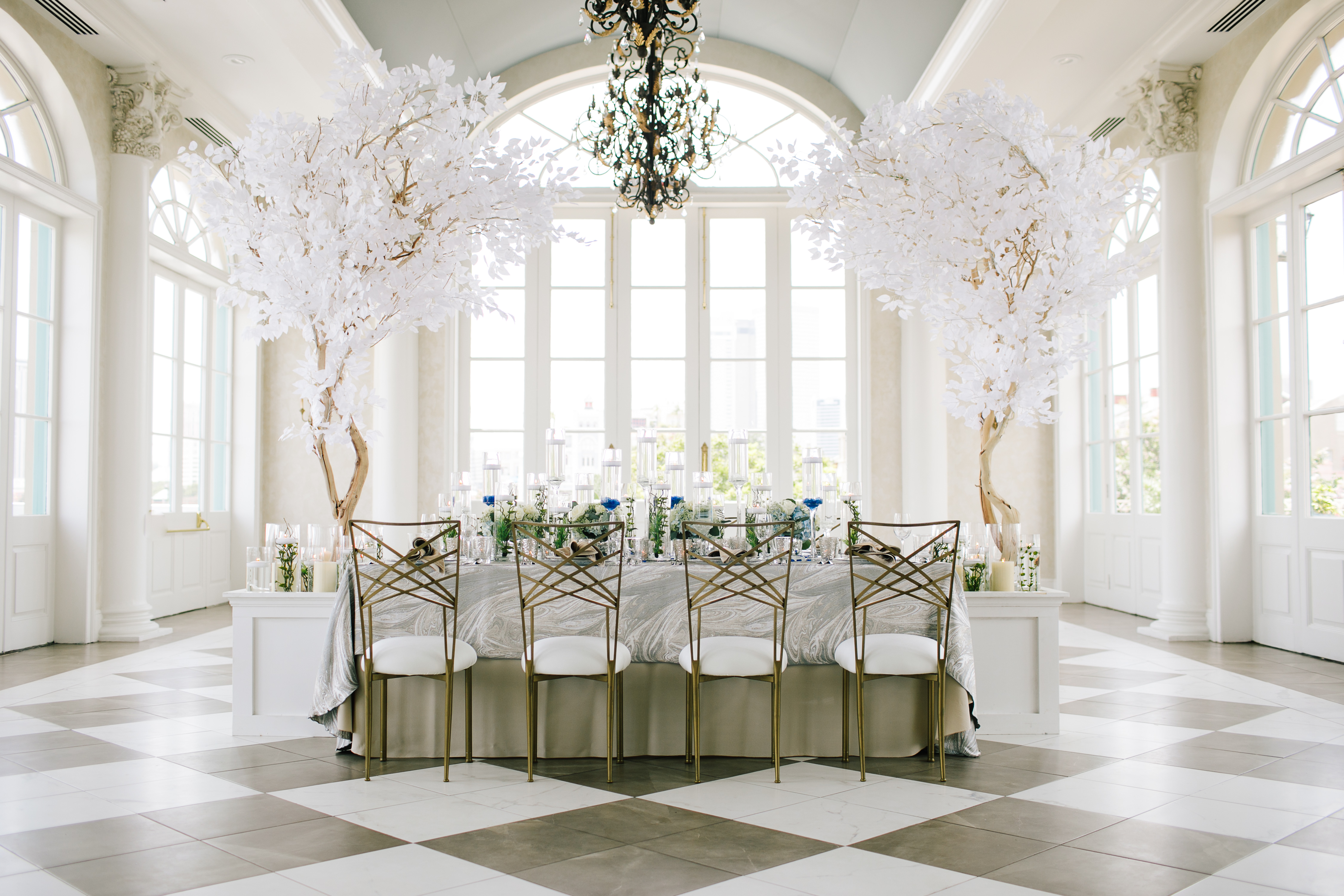 New Orleans Wedding & Event Decor | Furniture | Bars ...