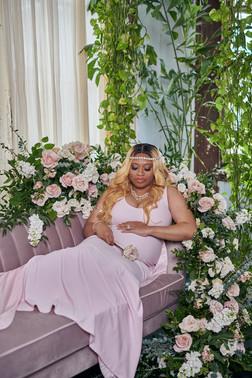2021 Maternity Shoot