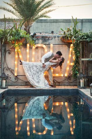 2018 Wedding
