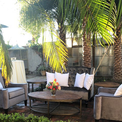 Outdoor Loungee