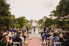Bridal Musings Feature