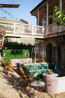 Garden of Eden Lounge