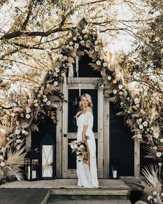 2020 Styled Wedding