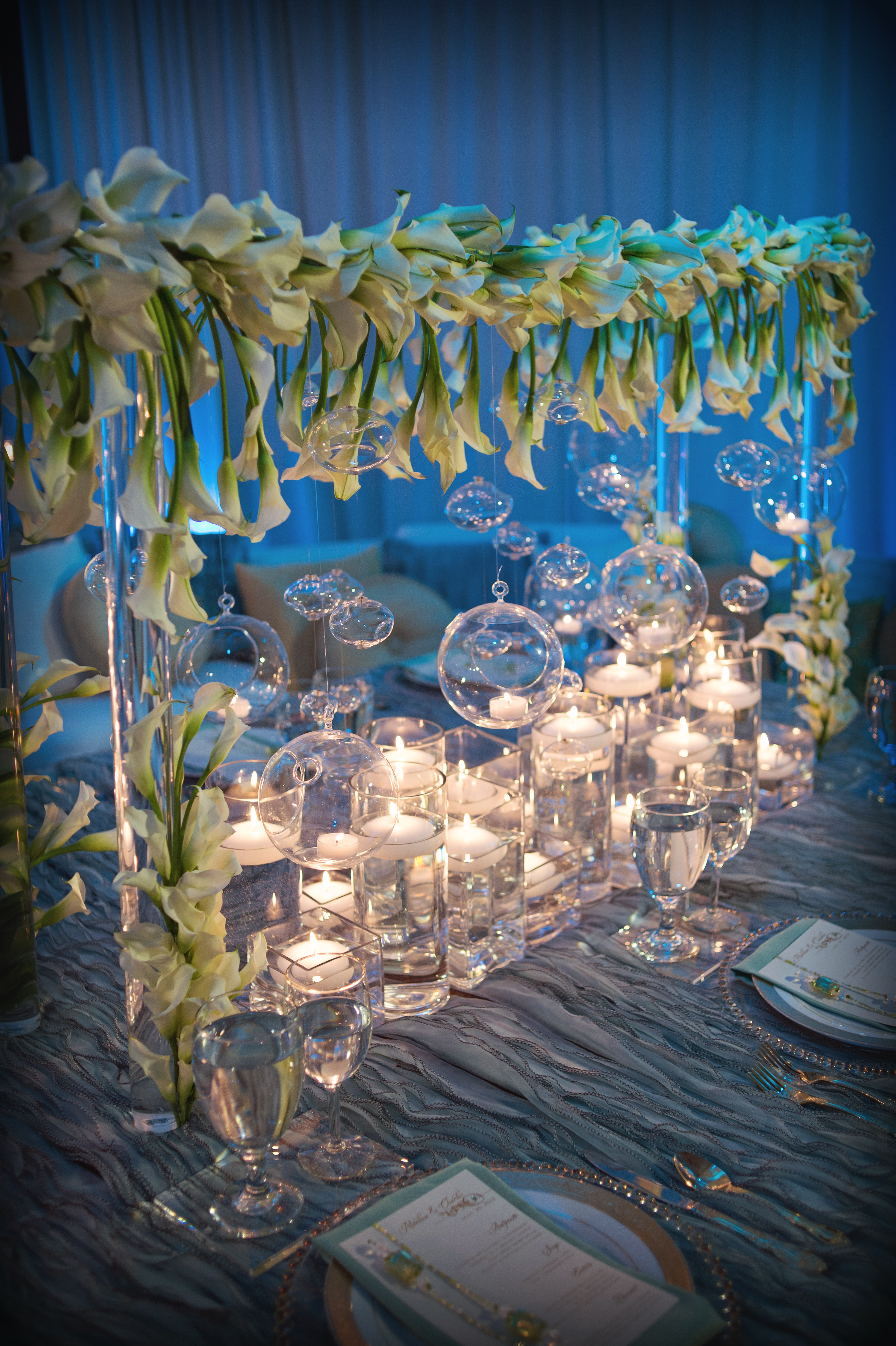 New Orleans Event Decor