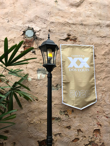 2020 Dos Equis VIP Event