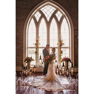 2018 Styled Wedding Shoot