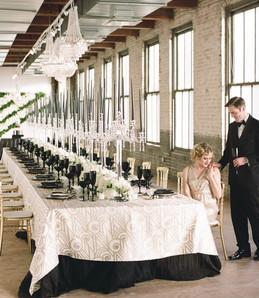 Deco Weddings Feature