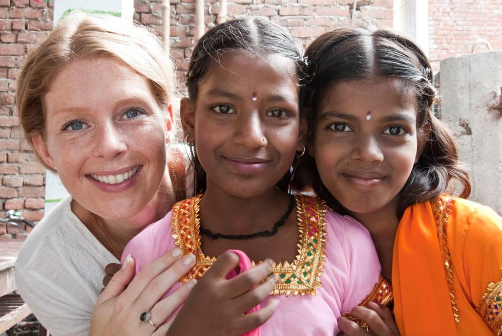 Colour the World India