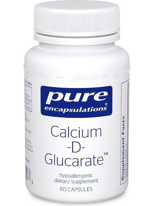 Calcium-D-Glucarate